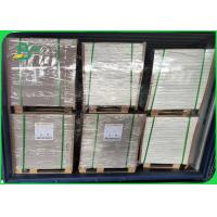 China Width 700mm Good Strength No Powder Drop Cream Woodfree Paper For School Book wholesale