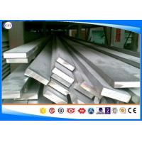DIN 1.7221 60Cr3 Hot Rolled Steel Bar Hot Rolled Alloy Spring Flat Bar Thickness 3-50mm Width & Length As your  request
