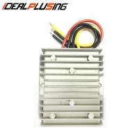 China IDEALPLUSING DC DC Converter 24v to 48v 5A 240W step up boost module for car wholesale