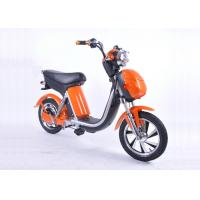 China 350W Battery Powered Bicycle with lead acid battery 36V or 48V e bike 12Ah with CE wholesale