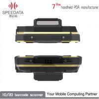 China Industrial PDA 1D 2D  Handheld Barcode Scanner For Android With NFC , FMCG , Retail wholesale