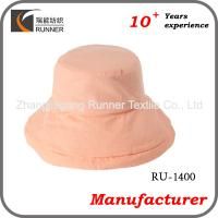 China Custom made sun hat wholesale