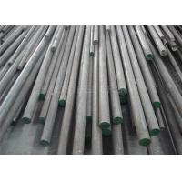 China ASTM AISI Stainless Steel Solid Bar / Round Peeling Light Cold Drawn Steel Bar wholesale