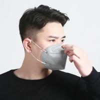 China Edge Tidy Foldable Ffp2 Mask Non Stimulating Materials For Textile / Industry wholesale