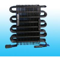 China Wire Tube Condenser For Refrigeration System ISO9001 Certificated wholesale