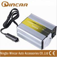China 300Watt 50/60HZ 4X4 Off-Road Accessories , metal shell vehicle power inverter wholesale