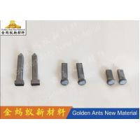 China Recycling Use Tungsten Carbide Bar / Customized Cemented Carbide Rods wholesale