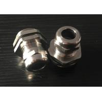 China G3/4 Inch SS316 Material SS Waterproof Cable Glands For Sy Cable Acid Resist wholesale