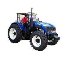China Agriculture Compact Diesel Tractor100Hp 4WD Gear Drive High Adaptability on sale