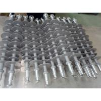 Buy cheap 36KV Composite Suspension/Tension Insulators With Grey Sheds, IEC Standard from wholesalers