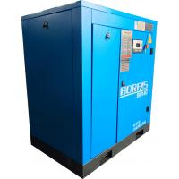 Buy cheap 3 phase 10hp 7.5KW 0.8mpa electric motor direct driven screw air compressor from wholesalers