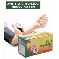Buy cheap anti hypertensive reducing tea natural hibiscus tea drink to help lower high from wholesalers