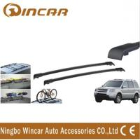 China Car roof rail cross bars Car Roof Racks FOR HONDA PILOT 2006- S724 wholesale