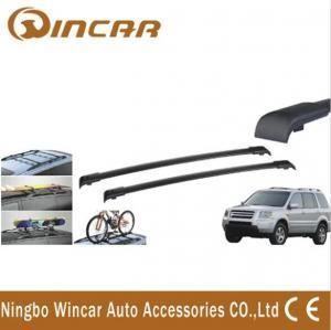 China Car roof rail cross bars Car Roof Racks FOR HONDA PILOT 2006- S724 wholesale