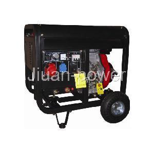 China Welder Diesel Generator (CD-6000w) wholesale