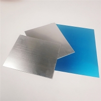 China Mill Finish Color Coated 6061 Aluminum Plate For Kitchenware wholesale
