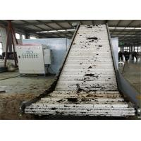 China Electroplating Sludge Dryer Machine Pollution Free Automatic Control Thermostat wholesale