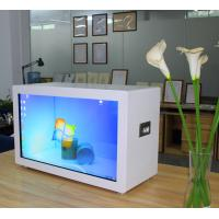 China Multifunctional Transparent Tft Display / Luxury See Through LCD Display on sale