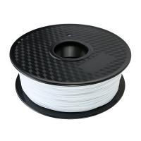 China White Heat Resistant Three-D Printer Printing Material High Compatibility wholesale