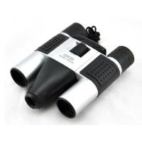 China 1.3 Mega pixels digital camera binoculars wholesale