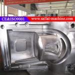 China Customized Plastic Injection Mold Making For Washing Machine OEM / ODM Available wholesale