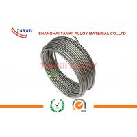 China 6mm 8mm 12mm K Type MI Cable Mineral Insulated Cable With Stainless Steel Insulation wholesale
