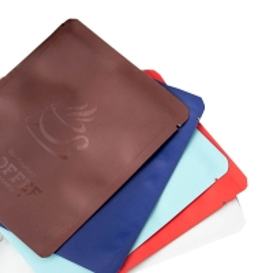 China Custom Drip Coffee Kraft Paper Bag Drip Coffee Out Packaging Bag Sachet on sale