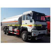 China New model oil tank transportation truck 336 hp 20CBM volume with warranty wholesale