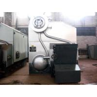 Buy cheap High Efficiency Wood Coal Fired Steam Boiler 10 Ton For Chemical Industrial from wholesalers