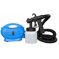 China 650W Plastic Paint Sprayers ZOOM 2.5mm Spray Gun 800ml cup 1.8m Power line wholesale