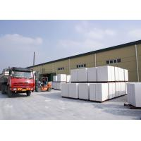 China High Performance AAC Block Production Line With AAC Block Machinery wholesale