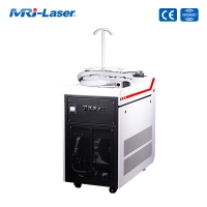 China Water Cooling 800W Handheld Fiber Laser Welder wholesale