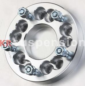 China 5 Lug Duoble PCD Wheel Adapter wholesale