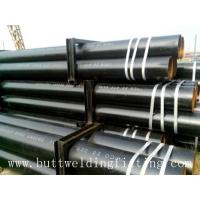 "China API 5L Gr.B Sch40 Erw API Carbon Steel Pipe Size 1/8-72"" Inch For Construction wholesale"