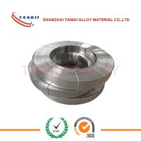 China Ni80 NiCrA NiCrAA Nicr Alloy Industrial Furnace Nichrome 80 20 Heating Strip wholesale