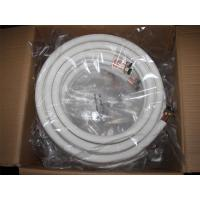 Quality air conditioner installation tube, air conditioner installation kits, aluminum tube,al3003,al1060 for sale