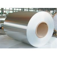 China Construction Aluminium Coils 1050 1100 3003 3004 3005 8011 0.2mm - 4.0mm Thickness wholesale
