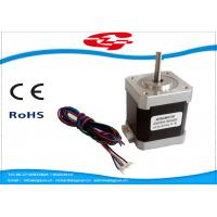 China High Efficiency 42hs Nema 17 Stepper Motor 2 Phase For 3d Printer Machine wholesale