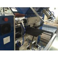 Quality Hotel Restaurant Raw Food Plastic Film Slitting Machine CE Certificate for sale