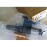 China Doosan DH300 DH350 Excavator Engine Injector Assembly 65.10401-7006 0445120146 wholesale