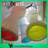 China New Design Wedding Event Party Stage Decoration Inflatable Cylinder wholesale