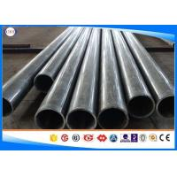 Quality Precision Round Steel Tubing Seamless Process With +A Heat Treatment En10305 for sale