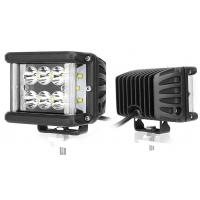Quality Work Light CREE LED Off Road Driving Light 2 X 45W Side Shot Pod Cubes For for sale