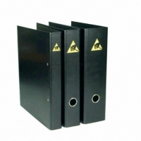 China Document Collection 38mm Ring Binders ESD Protected Area Products wholesale
