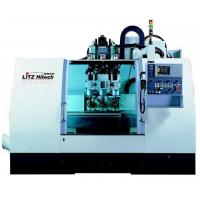 China Tight Tolerances CNC Milling Center , 3 Axis Machining Center Automatic Lubrication wholesale