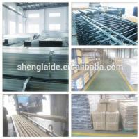 Pre Assembled Stair Handrail ISO9001 L7001 Manufacturer Of Shenglaide