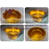 Legal Nandrolone Decanoate Steroid Npp 200 Mg / Ml For Muscle Gain CAS 62-90-8