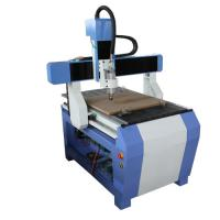 Quality Small Wood Engraving Machine with 600*900mm for sale