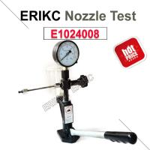 China ERIKC auto diagnostic instrument common rail calibration machines nozzle test machine for bosch denso injector wholesale