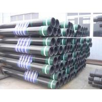 China Oil Casing Pipe API 5CT , Cast Steel Pipe , API 5CT Tubing , API 5CT Casing on sale